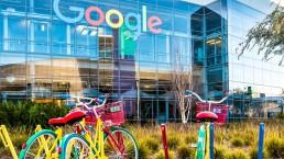 storia di google origini