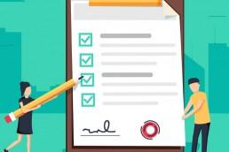 checklist voucher digitalizzazione